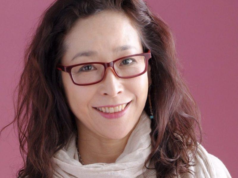 森島土紀子さん