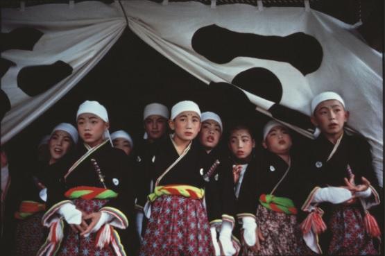 1980年・萩 写真展